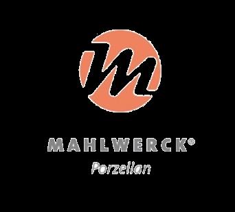 Mahlwerck Porzellan