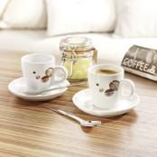 Teesets mit Logo günstig online kaufen