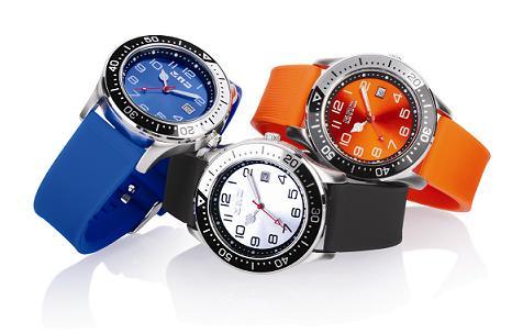 günstige Armbanduhren mit Werbeaufdruck