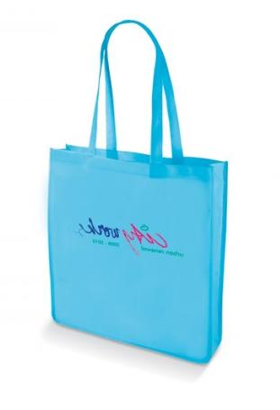 Einkaufstaschen bedrucken als Werbegeschenk bei Promostore