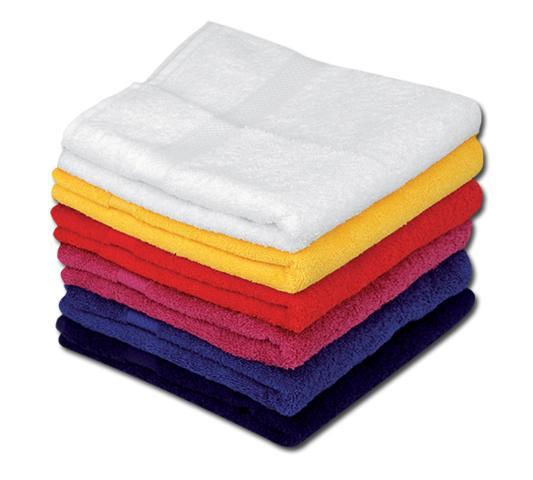 Handtücher zum besticken bei Promostore