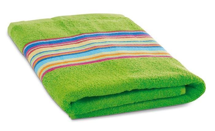 Handtücher bedrucken als Werbeartikel