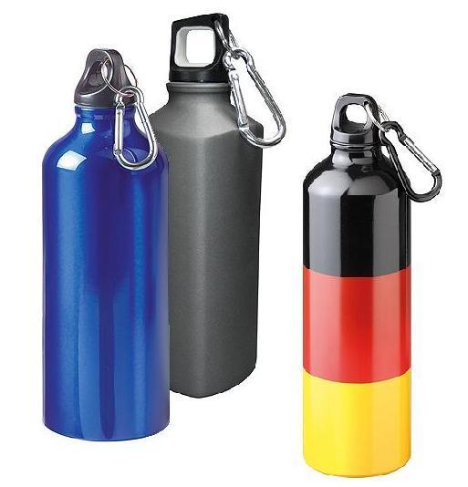 bedruckte Isolierflaschen als Werbemittel