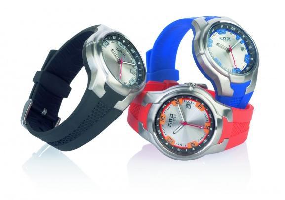 bedruckte Uhren mit Firmenlogo
