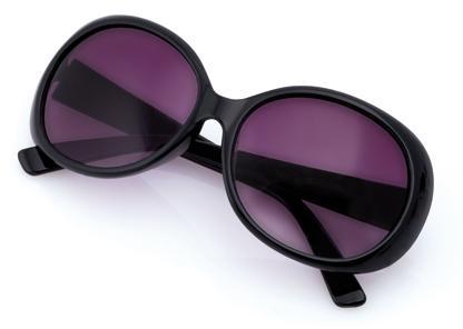 Sonnenbrillen mit Werbeaufdruck