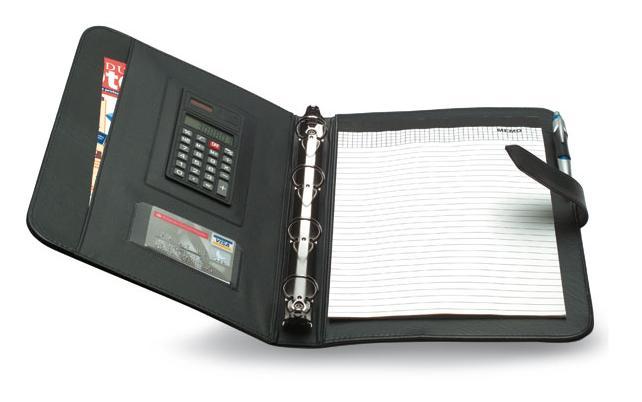 bedruckte Schreibmappen bestellen bei Promostore