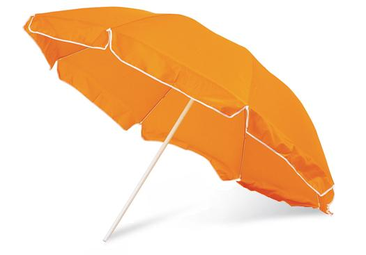 Sonnenschirme mit Logo bedrucken lassen