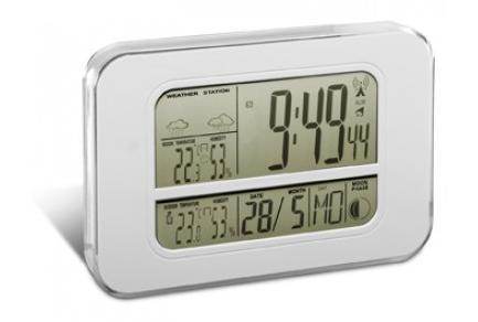 bedruckte Thermometer als Werbegeschenk