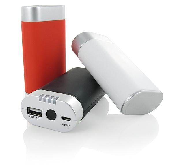 bedrucktes USB-Zubehör als Werbemittel