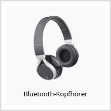 Bluetooth Kopfhörer als Werbeartikel bedrucken
