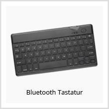 Bluetooth Tastaturen als Werbeartikel bedrucken