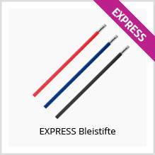 Express-Bleistifte bedrucken