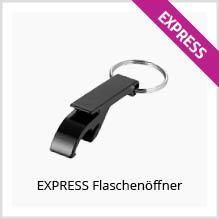 Express-Flaschenöffner bedrucken