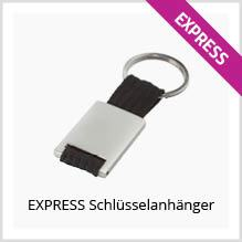 Express-Schlüsselanhänger bedrucken