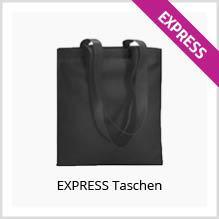 Express-Taschen bedrucken