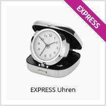 Express-Uhren bedrucken