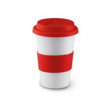 Coffee-To-Go Becher als Werbeartikel bedrucken