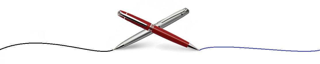 Kugelschreiber als Werbegeschenk