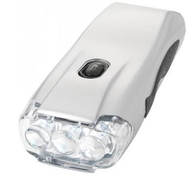 Dynamo Taschenlampe Werbemittel