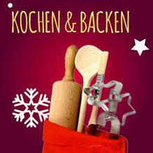 Kochen & Backen