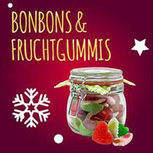 Bonbons & Fruchtgummis