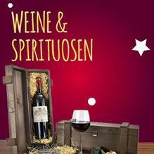 Weine & Spirituose