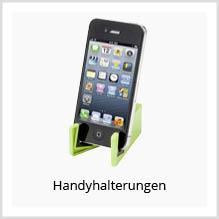 Handyhalterungen