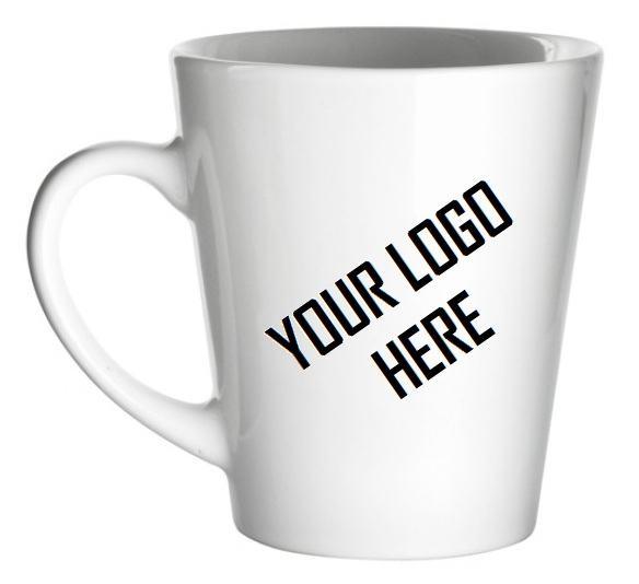 Werbemittel mit eigenem Firmenlogo