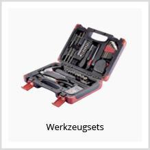 Werkzeugsets mit Logo