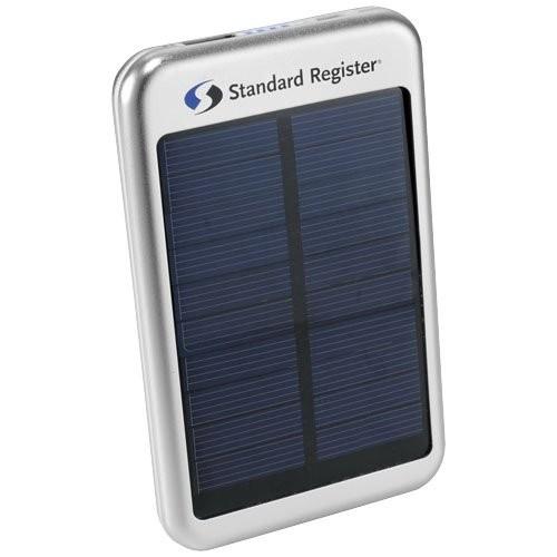 4000 mAh Bask Solar Powerbank, Ansicht 4