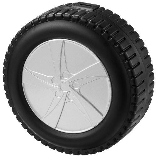 25 teiliges Werkzeugset in Reifenform, Ansicht 7