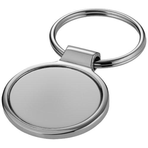 Orlene runder Schlüsselanhänger, Ansicht 7