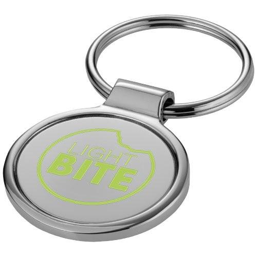 Orlene runder Schlüsselanhänger, Ansicht 6