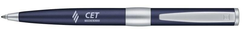Drehkugelschreiber IMAGE CHROME, Ansicht 3