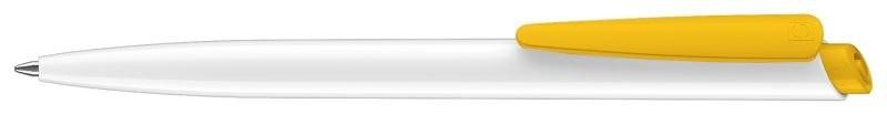 Druckkugelschreiber DART POLISHED BASIC
