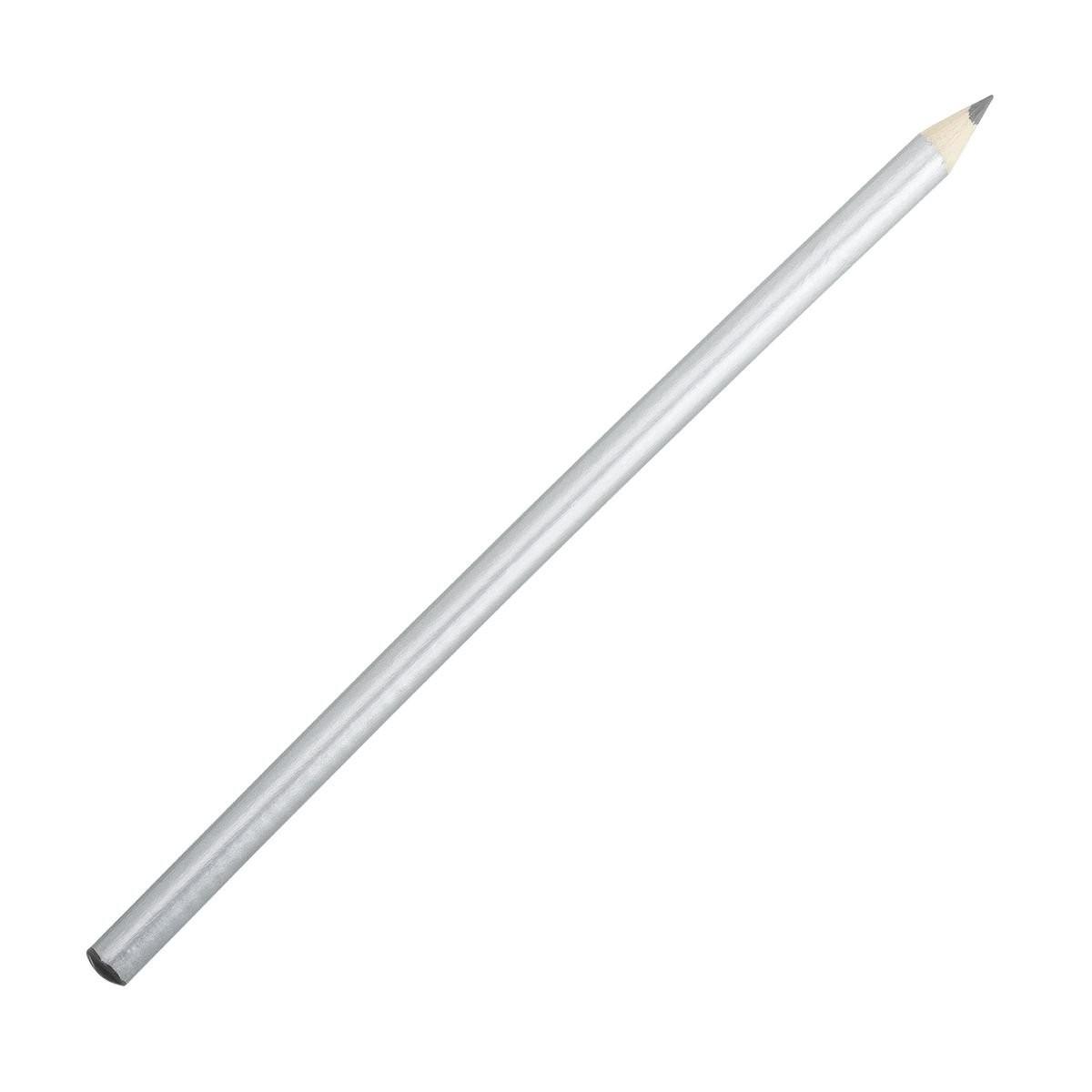 Bleistift mit Radierer und Spitzer REFLECTS-SCREWD, Ansicht 6