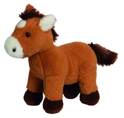 Plüsch Pony Luna