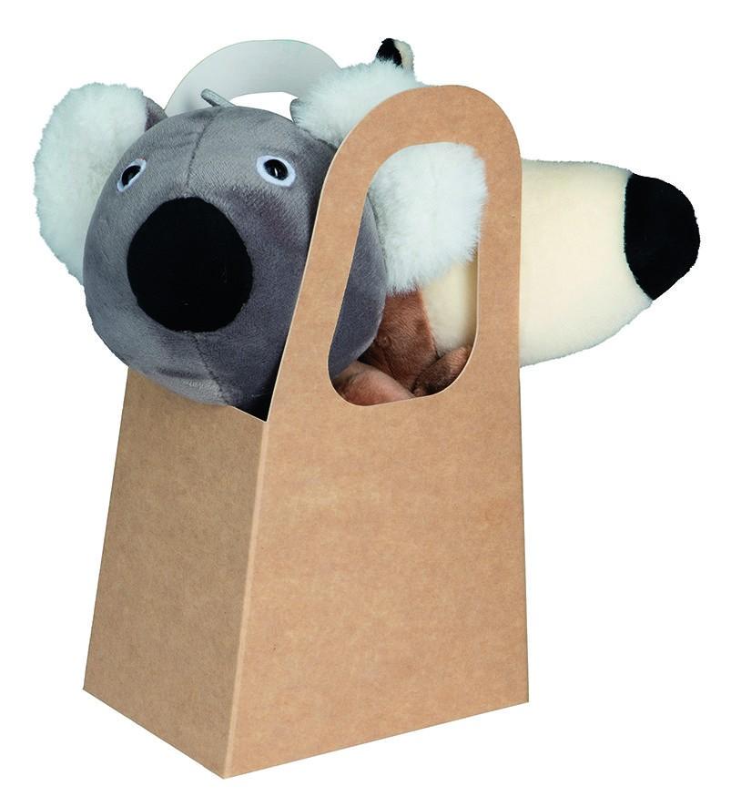 Geschenkverpackung XS, Ansicht 4