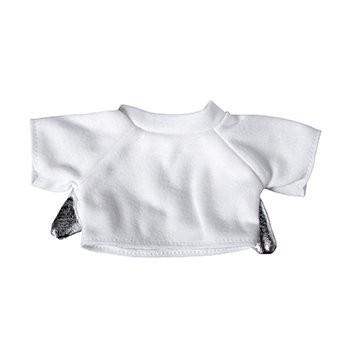 Mini-T-Shirt mit Flügeln