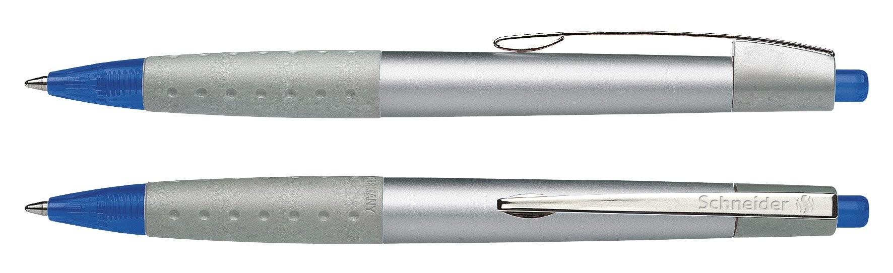 Kugelschreiber Loox Metal