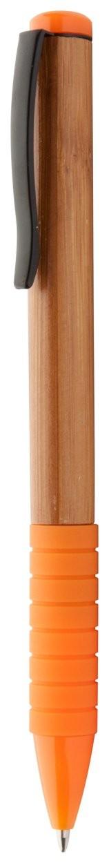 Kugelschreiber aus Bambus ''Bripp''