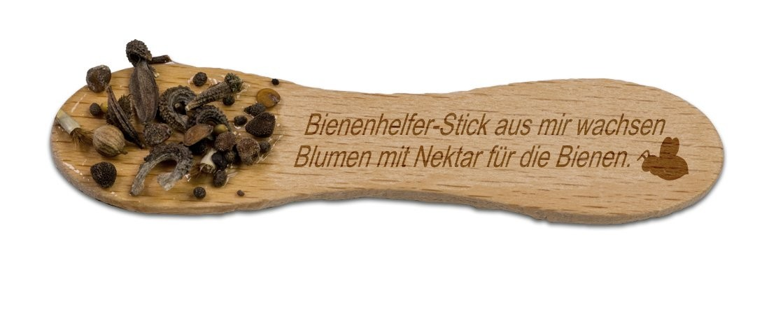 Bienenhelfer-Stick