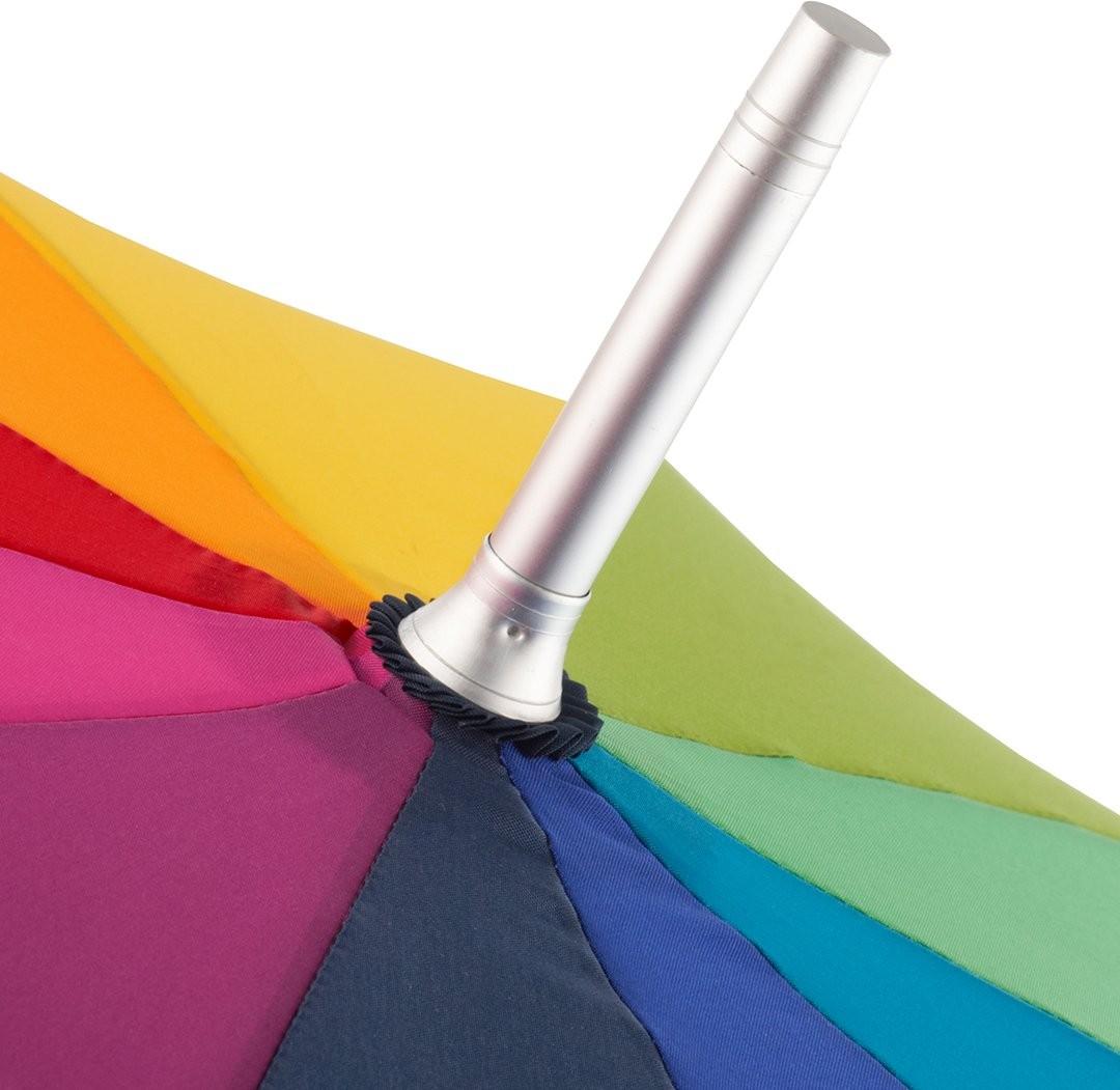Midsize-Stockschirm ALU light10 Colori, Ansicht 4