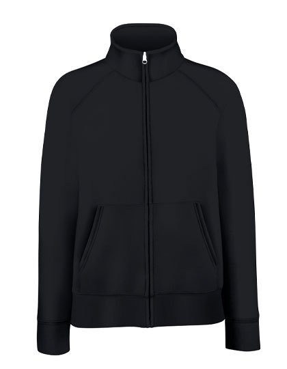 Lady-Fit Premium Sweat Jacket