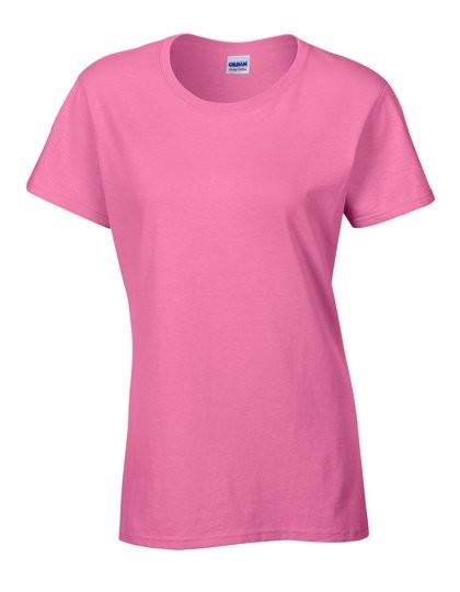 Heavy Cotton Ladies T-Shirt