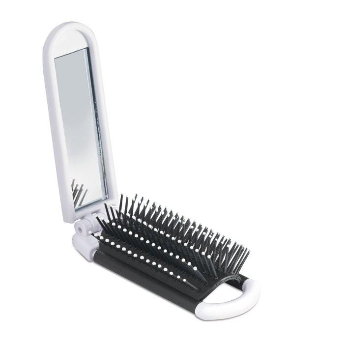 Aufklappbare Haarbürste ALWAYS, Ansicht 2
