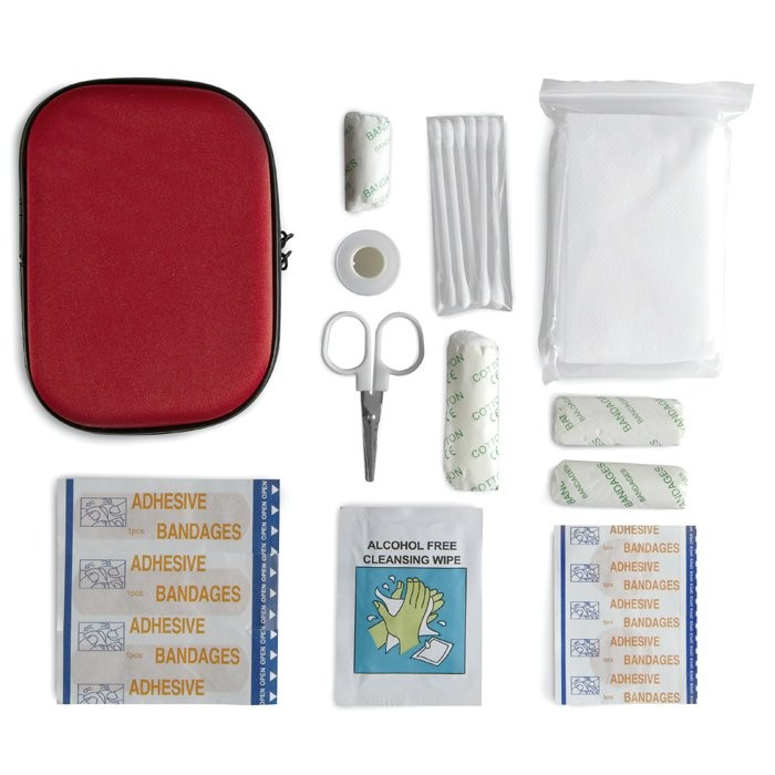 Erste-Hilfe-Kit EVA, Ansicht 4