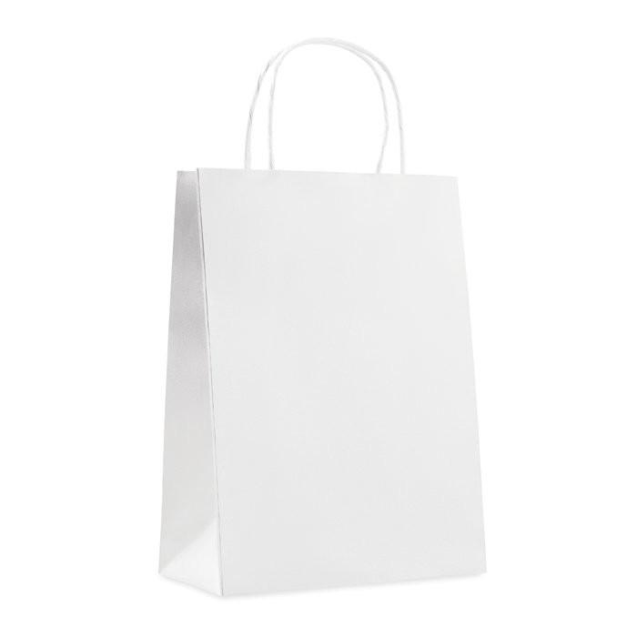 Geschenkpapiertüte, medium PAPER MEDIUM