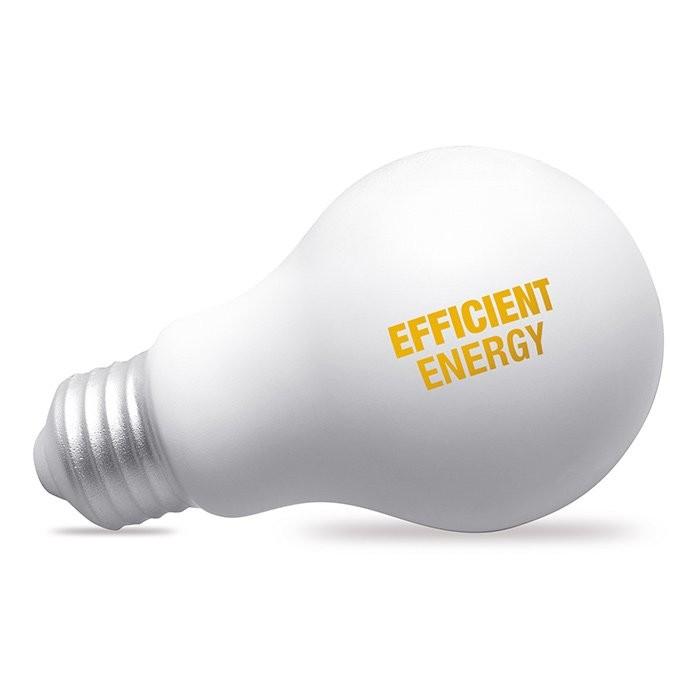 Anti-Stress-Glühbirne LIGHT, Ansicht 2