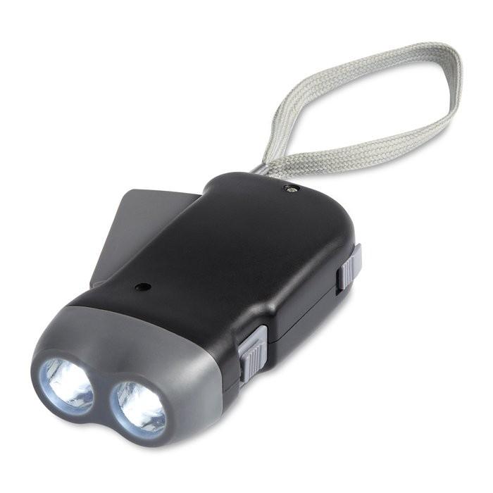 LED-Taschenlampe ROBIN